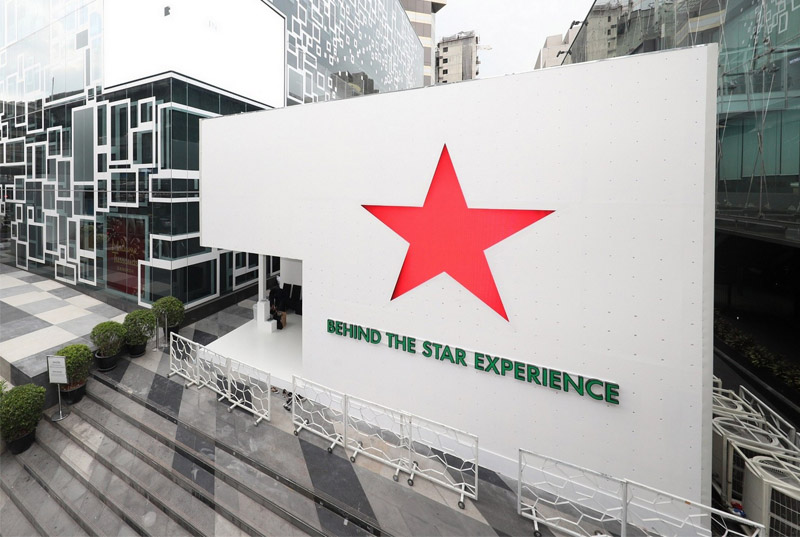 Behind the Star Experience photo24