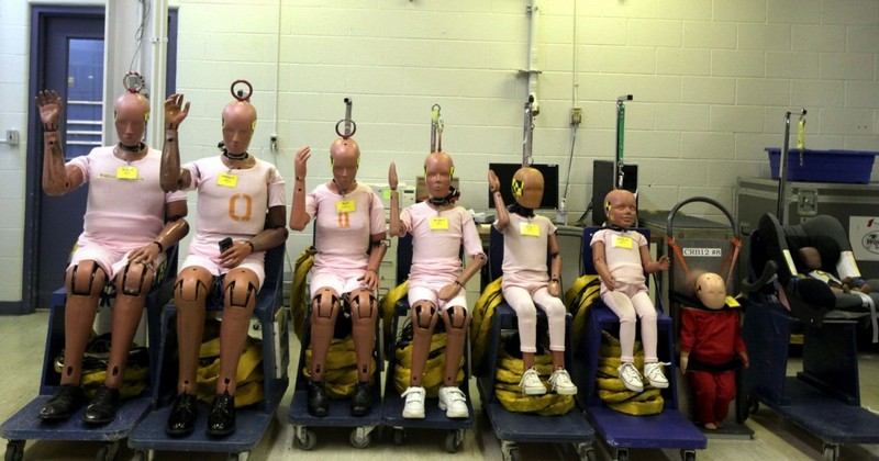 GM_Crash Test Dummy Family Recent