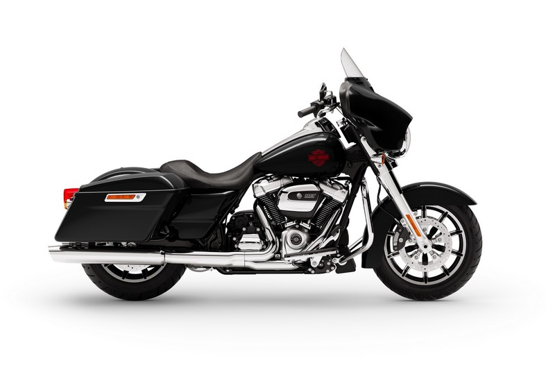 MY20 FLHT Electra Glide Standard. Touring. INTERNATIONAL ONLY